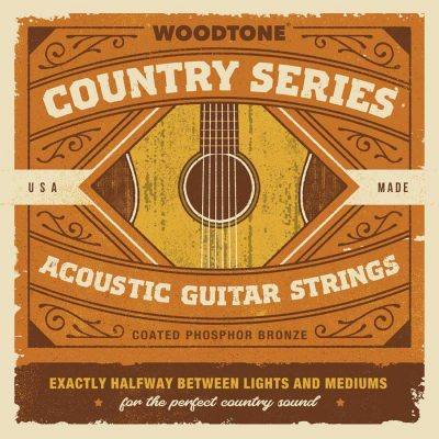 best acoustic guitar strings for country